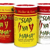 Slap-Ya-Mama Seasonings