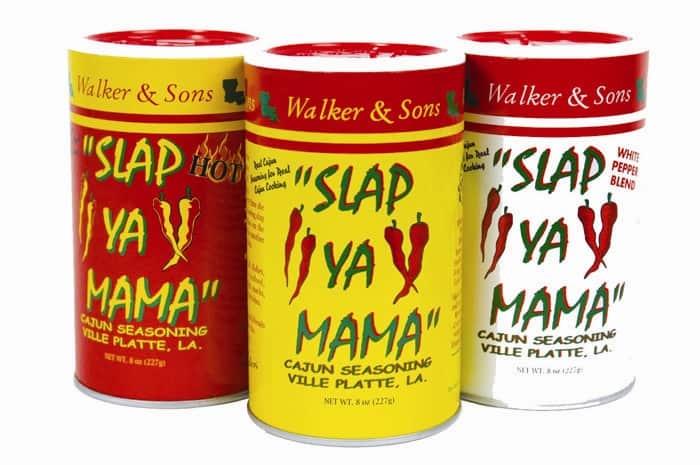 """""""Slap Ya Mama"""" Cajun Style Roast Lamb"""
