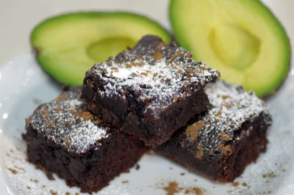 Decadent HEALTHY Brownies